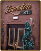the lauriston hotel home